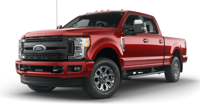 New 2019 Ford F-250 PICKUP for Sale in Mount Vernon, OH